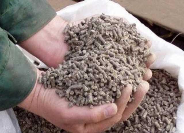 Продам Травяная мука, отруби пшеничны, жом свек
