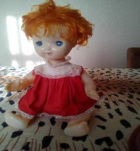 Продам Большая Кукла