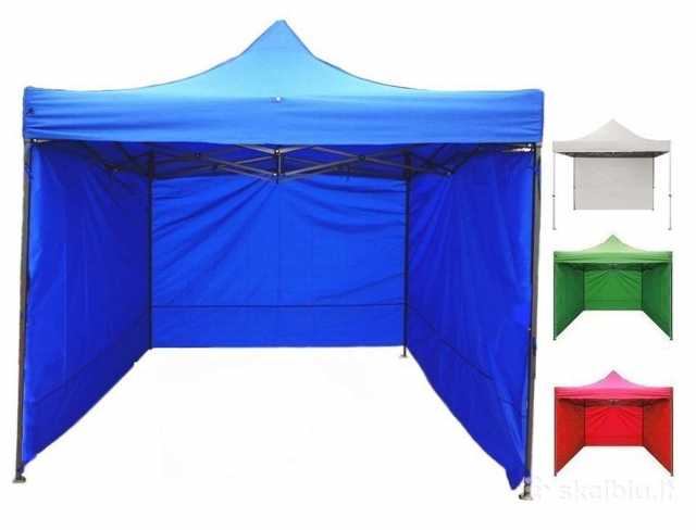 Продам Палатка шатер тент навес беседка 3х3 м