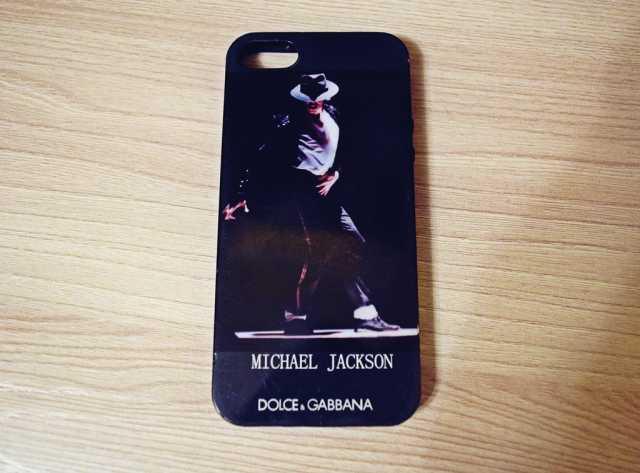 Продам Стильный чехол Michael Jackson для iPhon