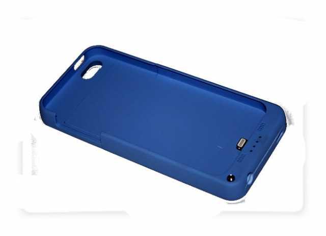 Продам Чехол зарядное устройство для iPhone 5/5