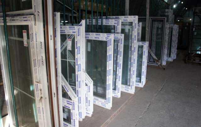 Продам: Пластиковые окна