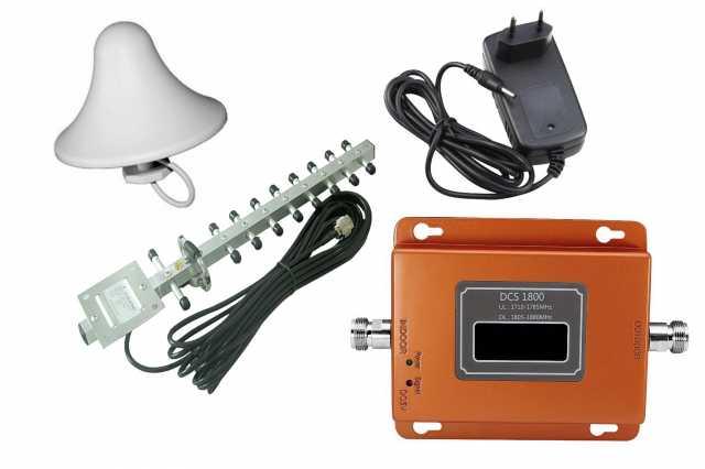 Продам Усилитель сотовой связи JN-1800DCS