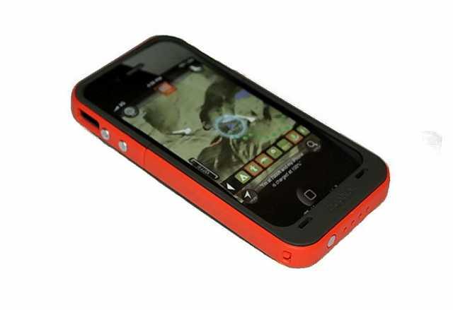Продам Чехол зарядное устройство для iPhone 4/4