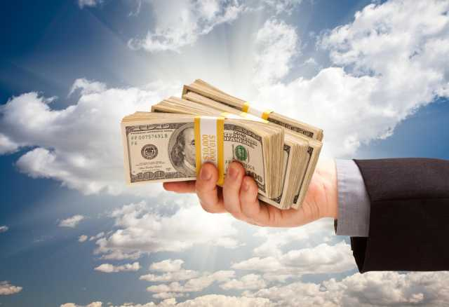 Предложение: Деньги в долг под расписку без отказа