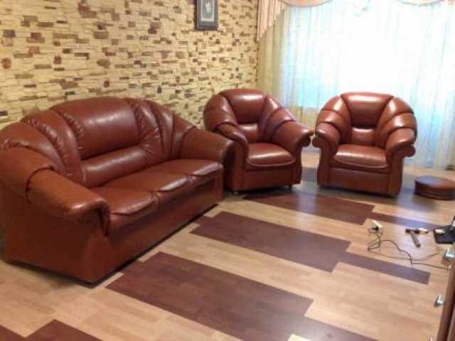Предложение: Ремонт, Перетяжка Мягкой мебели