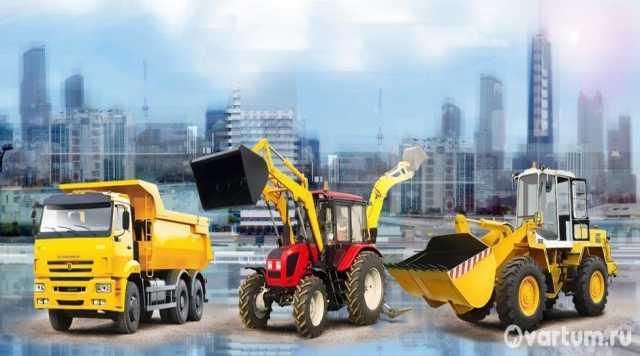 Предложение: Уборка и вывоз снега с территории