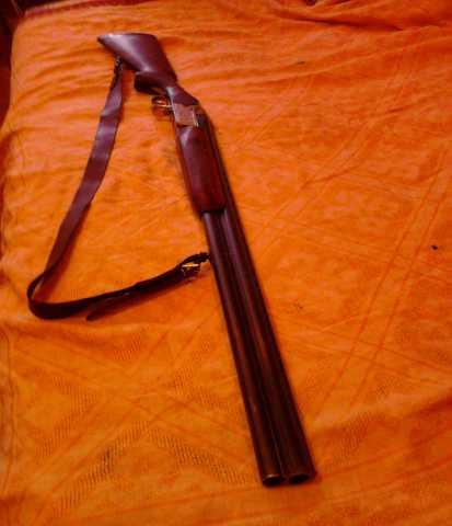 Продам Ружье охотничье двуствольное ТОЗ-34 ЕР