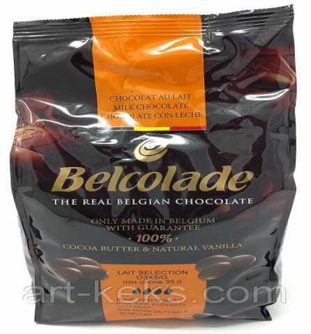 Продам Шоколад 35% Молочный Лэ Селексьон в табл