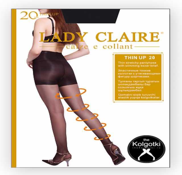 Предложение: Колготки Lady Claire, THIN UP