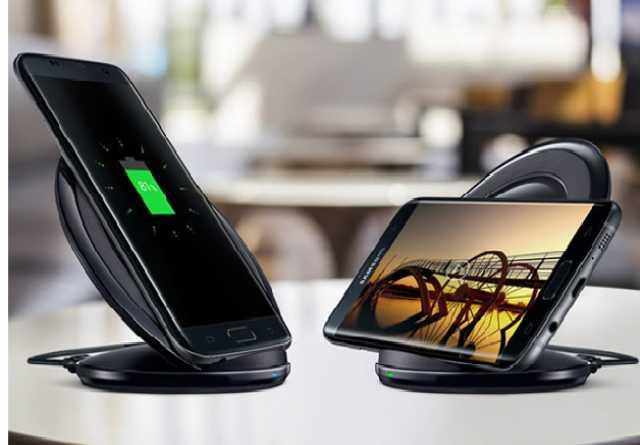 Продам Беспроводное зарядное устройство Samsung