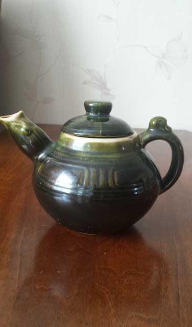 Отдам даром Чайник керамический