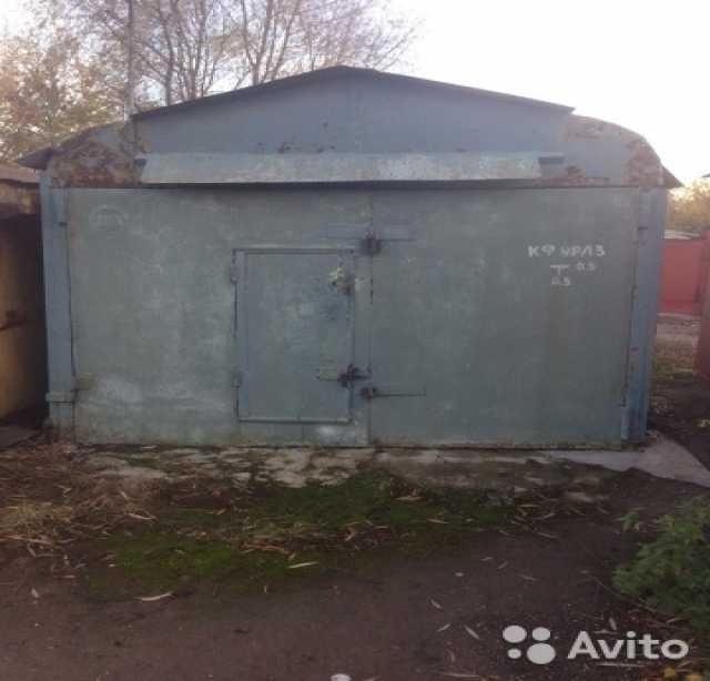 Куплю гараж металлический ульяновск ворота гаража металлические