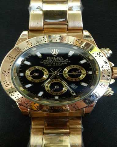 Продам Часы мужские Rolex Cosmograph Daytona