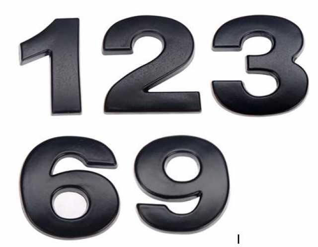 Продам цифры для настенных часов