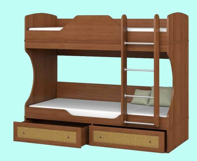 Продам Кровать для двух детей