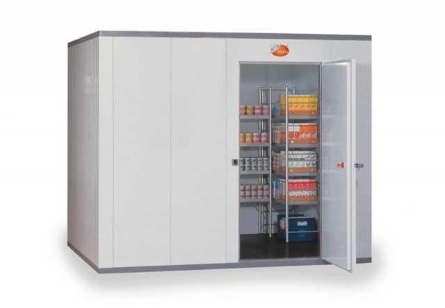 Продам холодильная камера