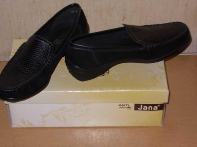 Продам Туфли 38 (5 1\2) германия (JENNY by ARA)