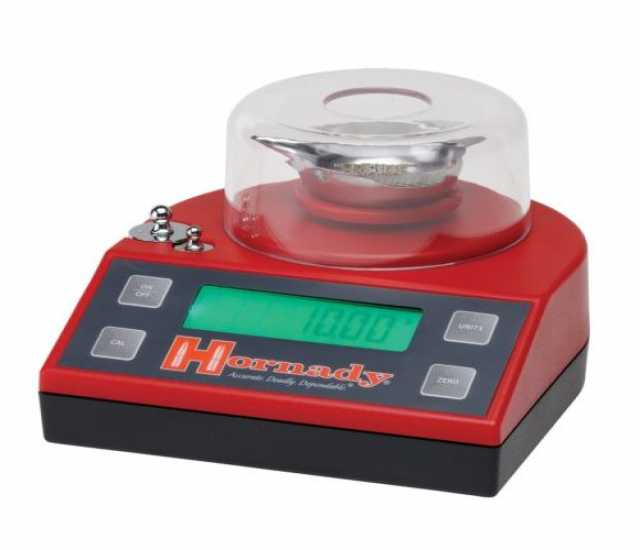 Продам Весы Hornady Lock-N-LoadR Bench Scale