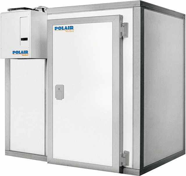 Продам холодильный модуль
