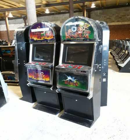 Продам игровой автомат Игрософт (Igrosoft)