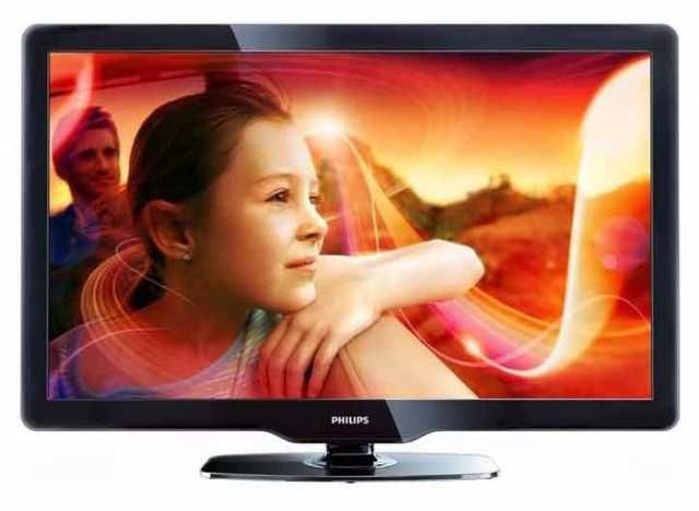 Продам телевизор LED