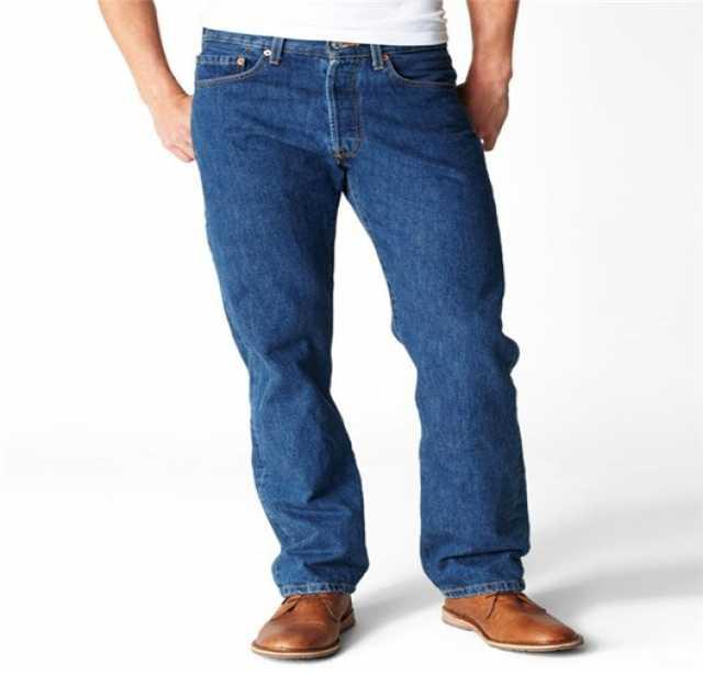 Продам Новые джинсы LEVIS оригинальные 501