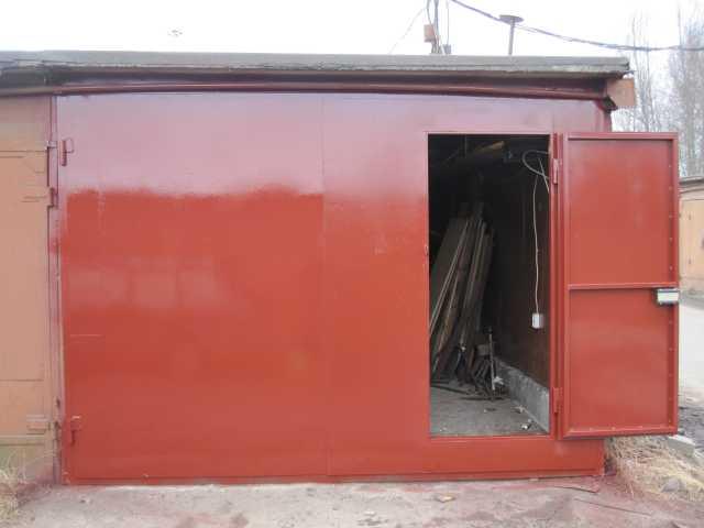 Предложение: ремонт  ворот, подрезка, замена петель