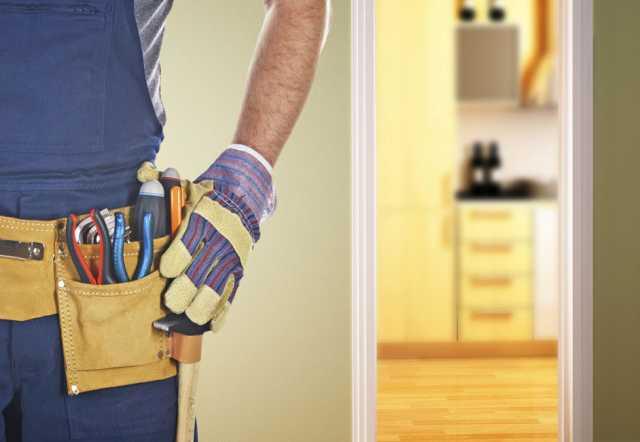 Предложение: Частные услуги для дома