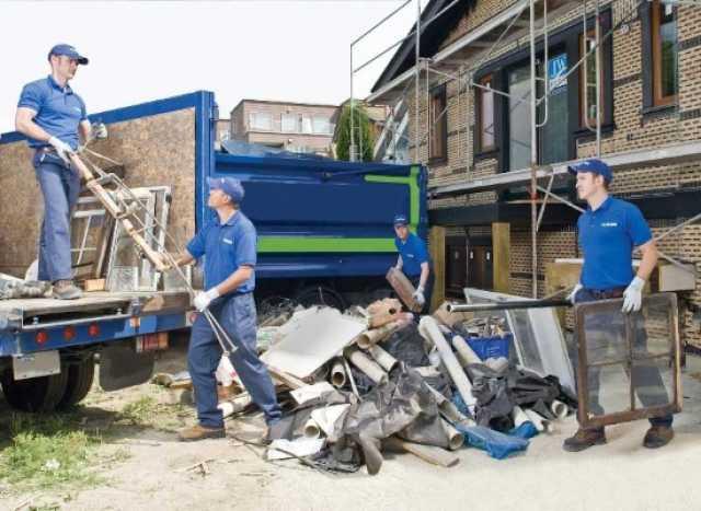 Предложение: Вывоз мусора.Грузчики.Авто.