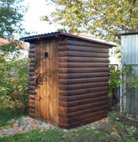 Продам Туалет,Душ,Хозблок для дачи и дома