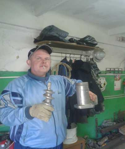 Предложение: ремонт пищевого оборудования