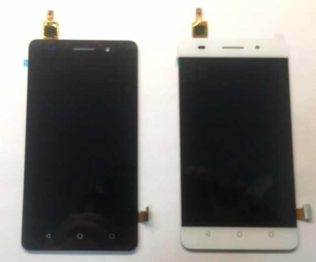 Продам Дисплей с тачскрином для Huawei Honor 4C