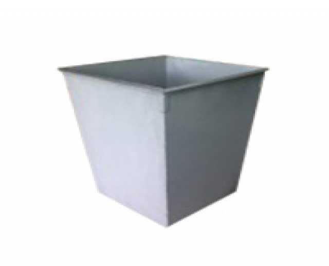 Продам Продается мусорный контейнер под ТБО