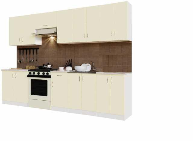Продам Кухня Санвут 3000 мм (ГК3000-5.6.2)