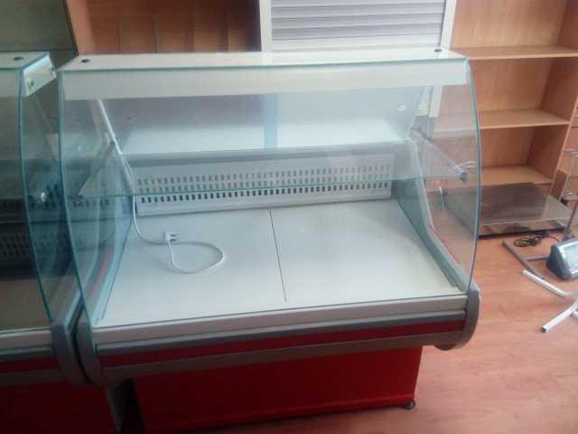 Продам: холодильная витрина