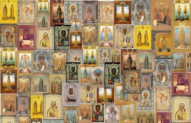 Куплю Старинные иконы в коллекцию