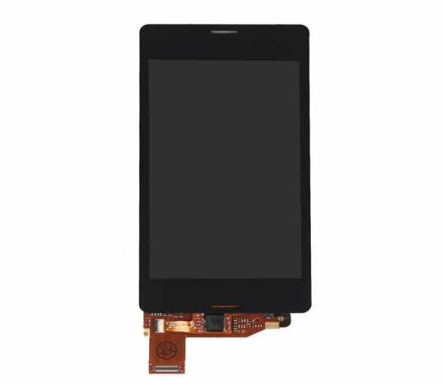 Продам Дисплей с сенсором Sony Xperia Z3 compac