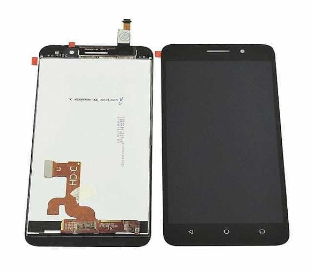 Продам Дисплей с тачскрином для Huawei Honor 4X