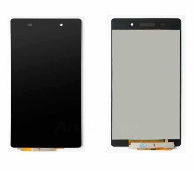 Продам Дисплей с сенсором Sony Xperia Z2, D6503