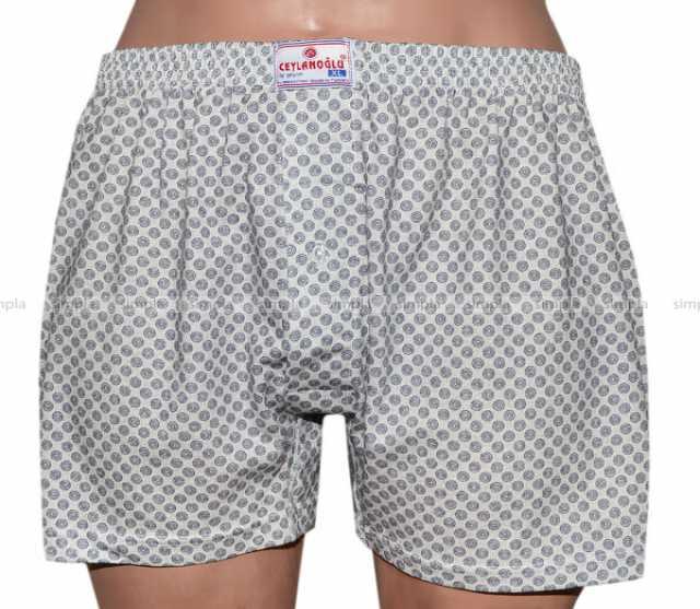 Предложение: Нижнее белье мужское большого размера