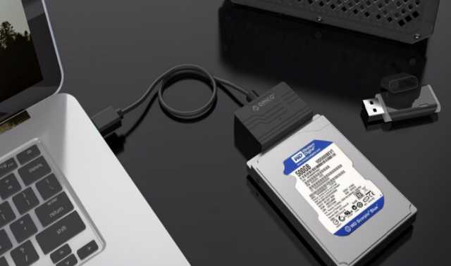 Продам USB адаптер