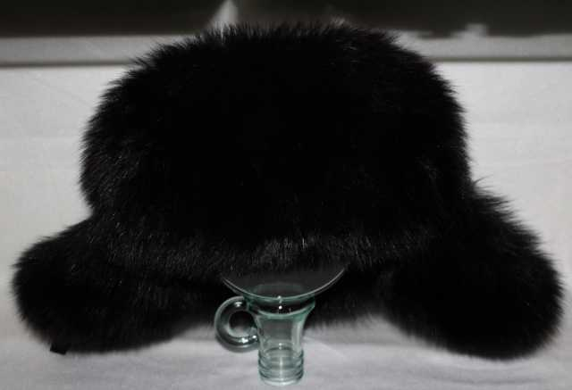 Продам Новая мужская шапка ушанка