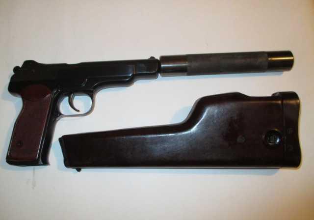 Продам Оригинальное боевое оружие.