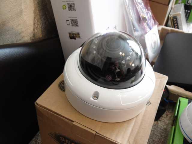 Продам IP видеокамера