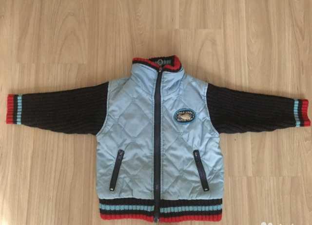 Продам Детская куртка осень-весна