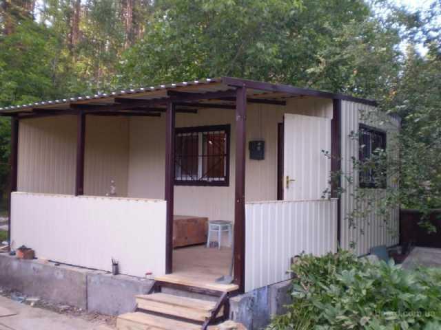 Продам Дачные домики от 5360 руб/кв.м.