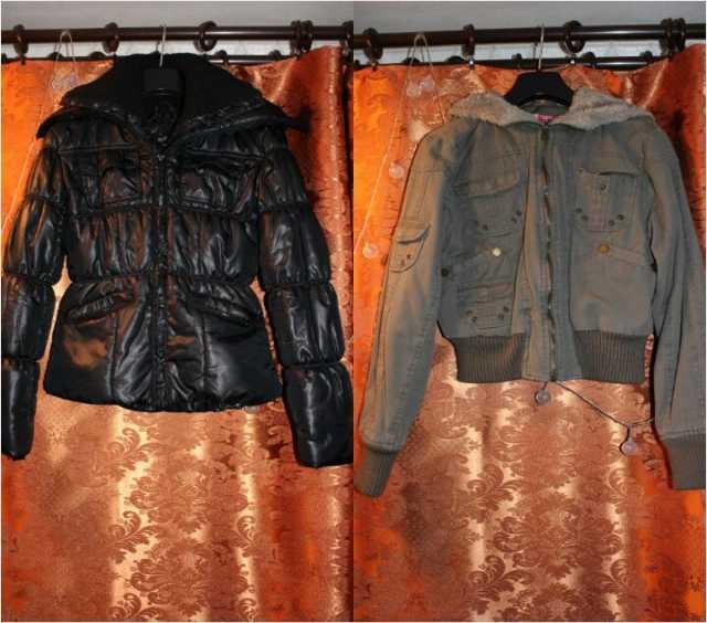 Продам Курточки