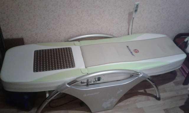 Продам Массажная кровать Nuga Best NM-5000+