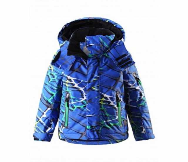 Продам Зимняя куртка Reimatec Regor
